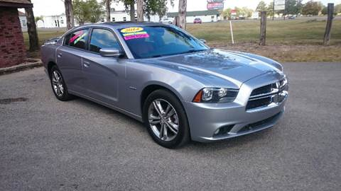 2014 Dodge Charger for sale at Elite Auto Sales in Herrin IL