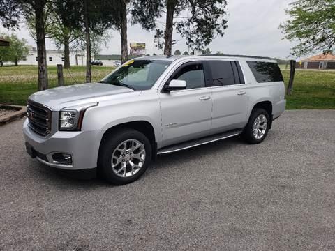2015 GMC Yukon XL for sale at Elite Auto Sales in Herrin IL