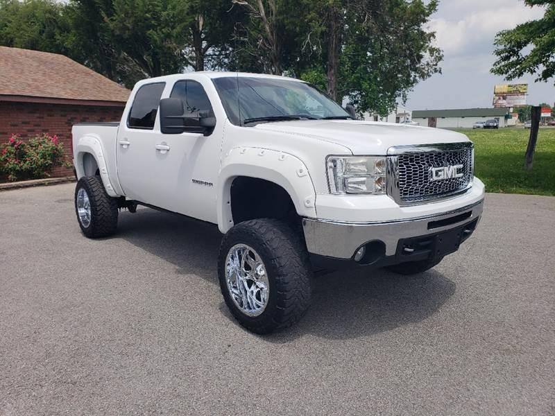 2011 GMC Sierra 1500 for sale at Elite Auto Sales in Herrin IL