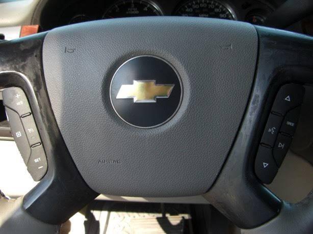 2007 Chevrolet Avalanche LT 1500 4dr Crew Cab SB - Simpsonville SC