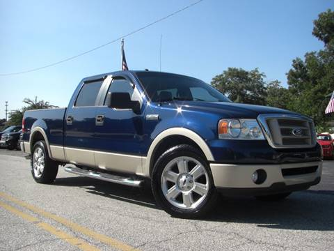 2008 Ford F-150 for sale in Simpsonville, SC