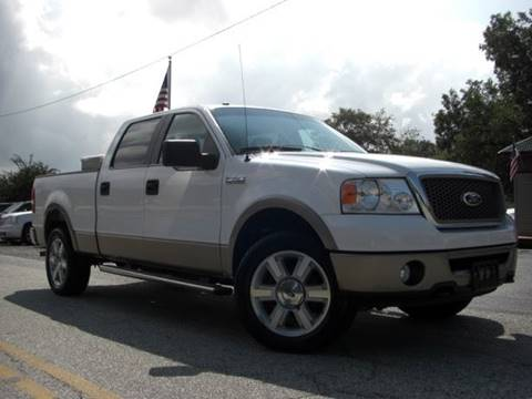 2006 Ford F-150 for sale in Simpsonville, SC