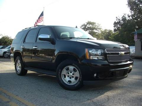 2008 Chevrolet Tahoe for sale in Simpsonville, SC