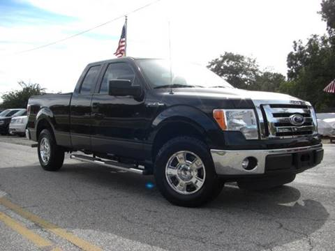 2011 Ford F-150 for sale in Simpsonville, SC
