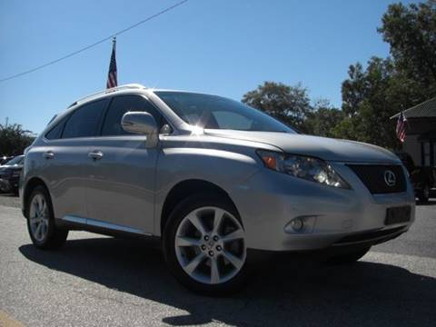 2011 Lexus RX 350 for sale in Simpsonville, SC