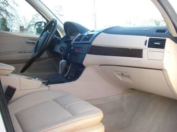2010 BMW X3 AWD xDrive30i 4dr SUV - Simpsonville SC