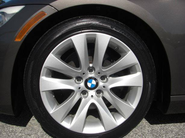 2011 BMW 3 Series 328i 2dr Coupe - Simpsonville SC