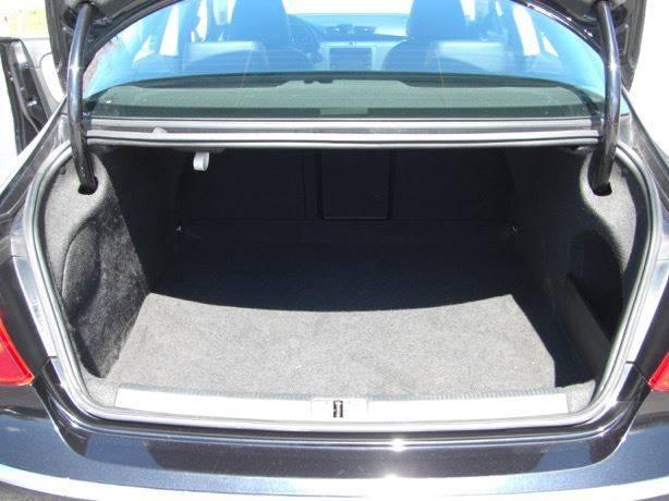 2011 Volkswagen CC Sport PZEV 4dr Sedan 6A - Simpsonville SC