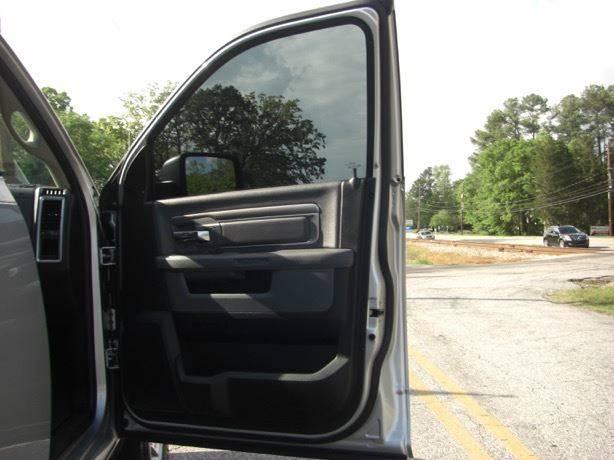 2015 RAM Ram Pickup 2500 4x2 SLT 4dr Crew Cab 6.3 ft. SB Pickup - Simpsonville SC