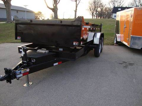2019 H&H 83-12 for sale in Bancroft, IA