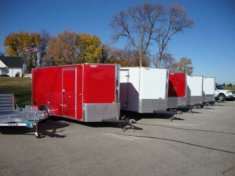 2018 H&H Trailers for sale in Bancroft, IA