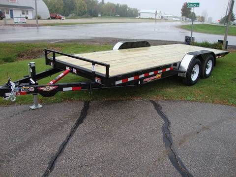 2018 H&H Speedloader for sale at Ditsworth Auto Sales in Bancroft IA
