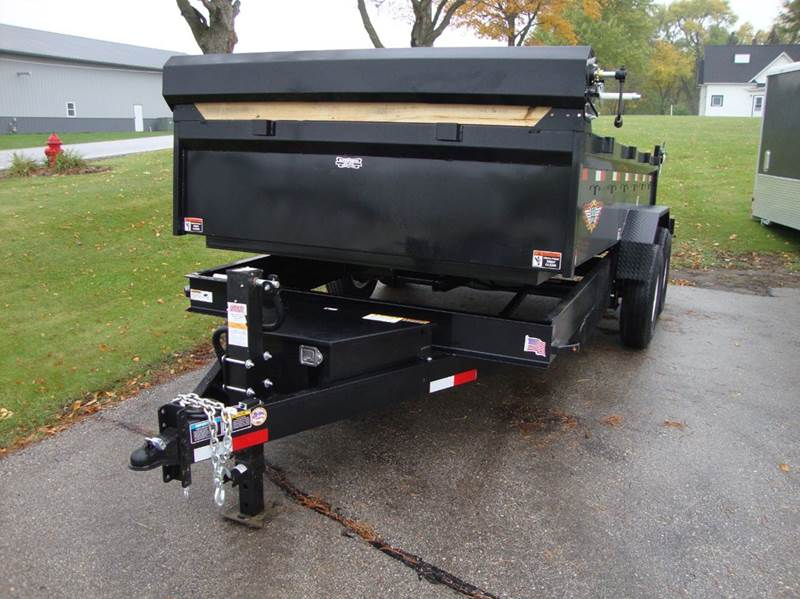 2021 H&H 83x14 for sale at Ditsworth Auto Sales in Bancroft IA