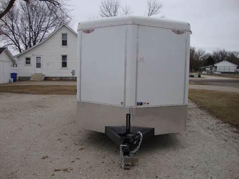 2019 H&H 8x20 for sale in Bancroft, IA