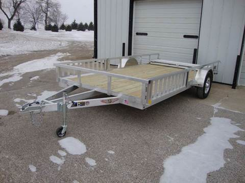 2020 H&H 82x14 for sale at Ditsworth Auto Sales in Bancroft IA