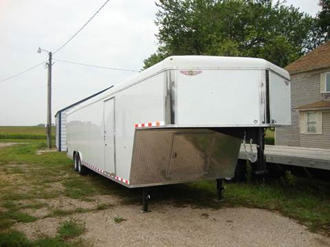 2018 H&H 101x30 for sale at Ditsworth Auto Sales in Bancroft IA
