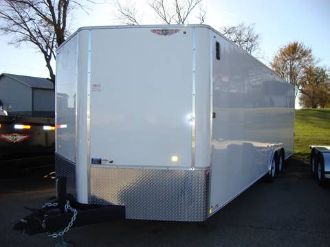 2019 H&H 101x20 for sale in Bancroft, IA