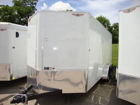 2019 H&H 7x16 for sale in Bancroft, IA