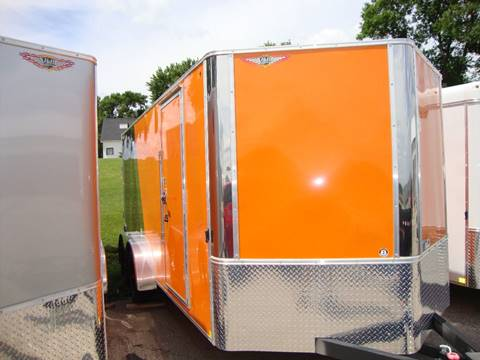 2019 H&H 7x12 for sale in Bancroft, IA