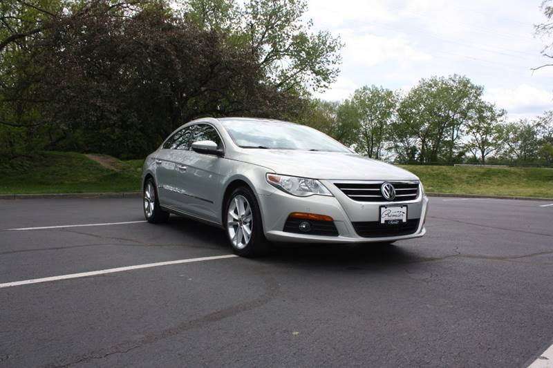 2010 Volkswagen CC for sale at Premier Automotive Group in Belleville NJ