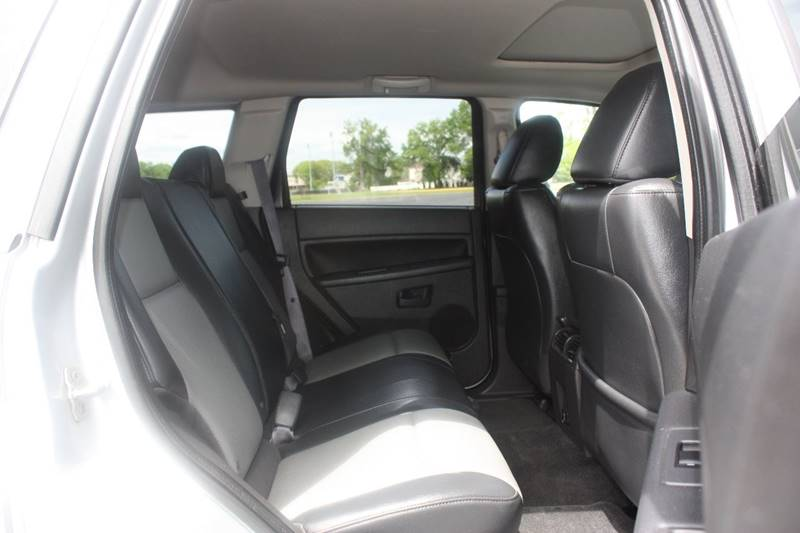 2008 Jeep Grand Cherokee for sale at Premier Automotive Group in Belleville NJ