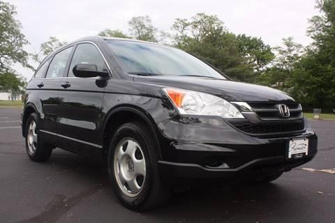 2010 Honda CR-V for sale at Premier Automotive Group in Belleville NJ