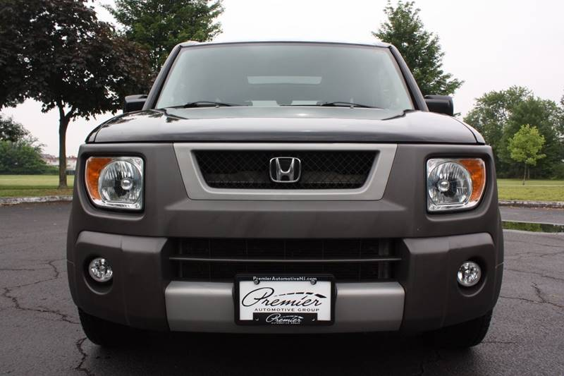 2004 Honda Element for sale at Premier Automotive Group in Belleville NJ