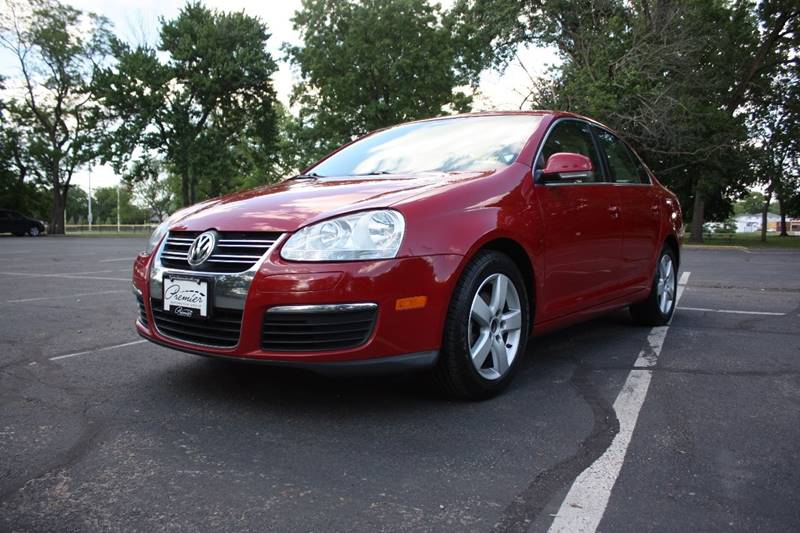2009 Volkswagen Jetta for sale at Premier Automotive Group in Belleville NJ