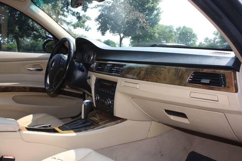 2007 BMW 3 Series for sale at Premier Automotive Group in Belleville NJ