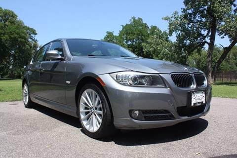 2010 BMW 3 Series for sale at Premier Automotive Group in Belleville NJ