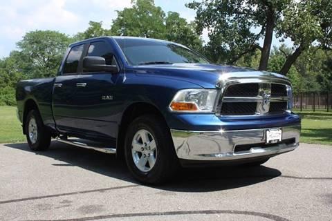 2009 Dodge Ram Pickup 1500 for sale in Belleville, NJ