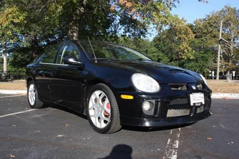 2004 Dodge Neon SRT-4 for sale in Belleville, NJ