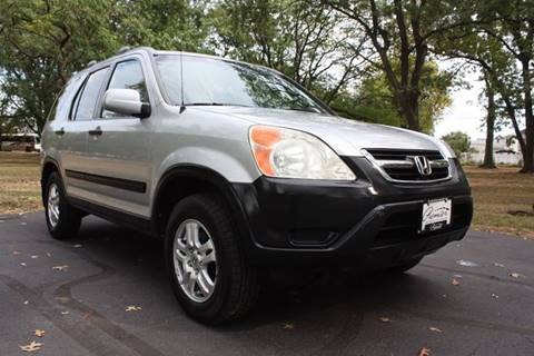 2004 Honda CR-V for sale in Belleville, NJ