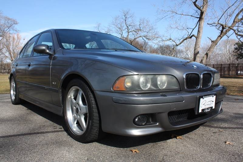 BMW M For Sale CarGurus - 2004 bmw m5 for sale