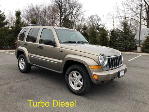 2005 Jeep Liberty for sale in Belleville, NJ