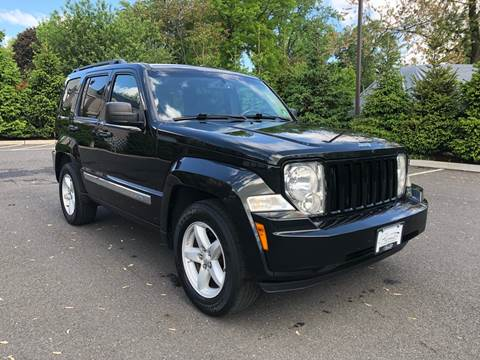 Used Jeep Liberty For Sale >> Used 2012 Jeep Liberty For Sale Carsforsale Com