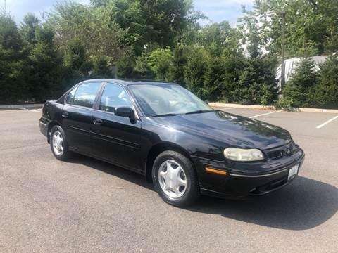 1998 Oldsmobile Cutlass for sale in Belleville, NJ