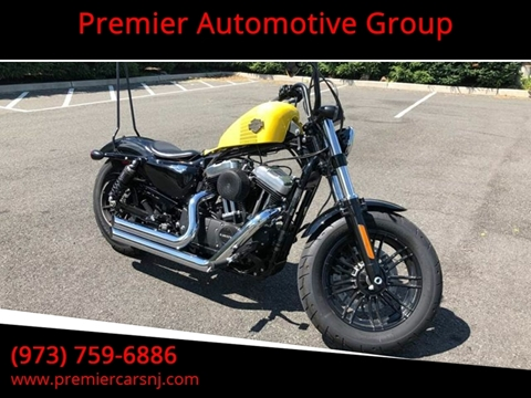 2017 Harley-Davidson Sportster for sale in Belleville, NJ