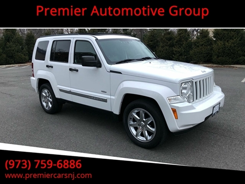 Jeep Dealers Nj >> Premier Automotive Group Car Dealer In Belleville Nj