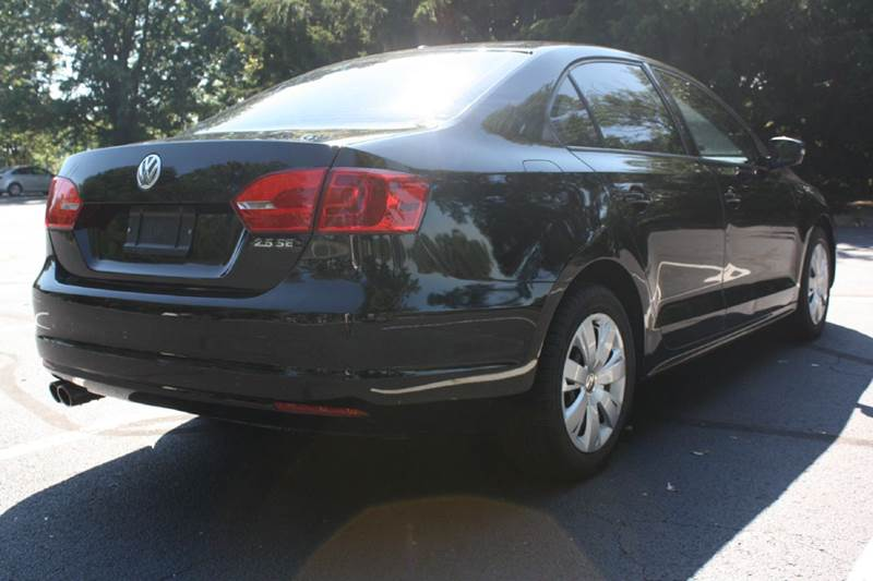 2011 Volkswagen Jetta for sale at Premier Automotive Group in Belleville NJ