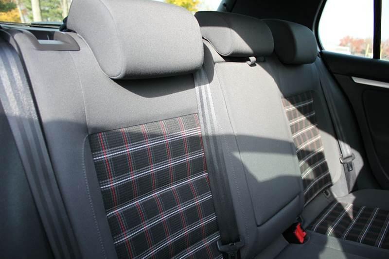 2009 Volkswagen GTI for sale at Premier Automotive Group in Belleville NJ