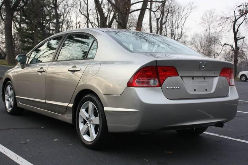 2006 Honda Civic for sale at Premier Automotive Group in Belleville NJ