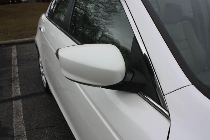 2008 Honda Accord for sale at Premier Automotive Group in Belleville NJ