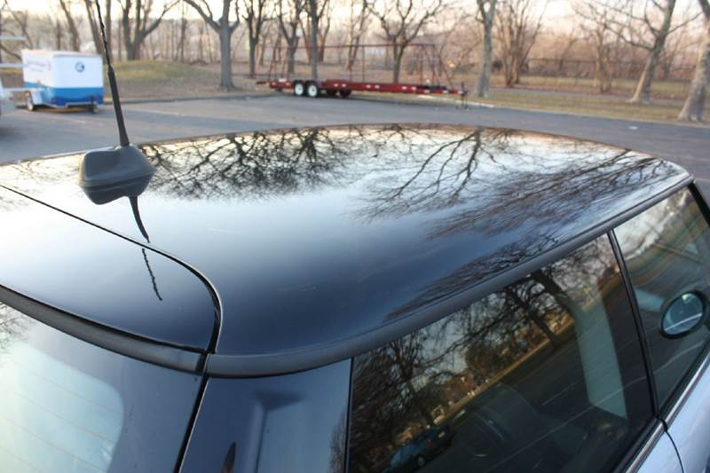 2010 MINI Cooper for sale at Premier Automotive Group in Belleville NJ