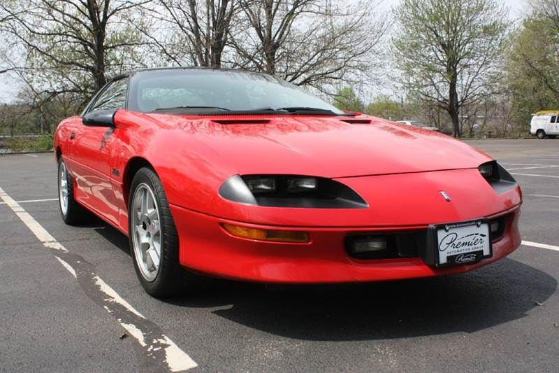 1994 Chevrolet Camaro for sale at Premier Automotive Group in Belleville NJ