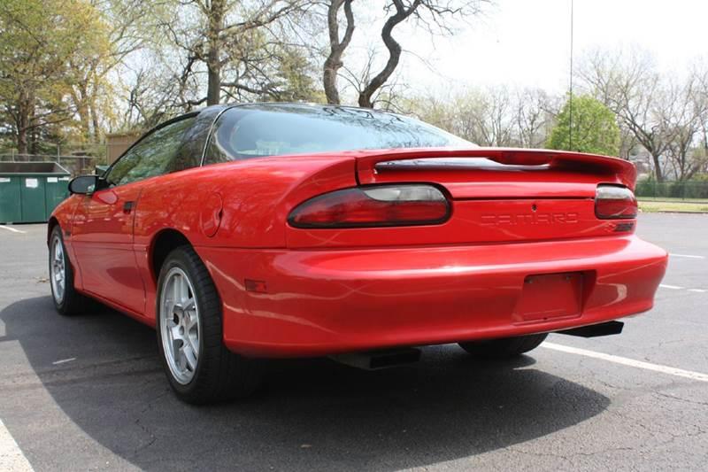 1994 Chevrolet Camaro for sale at Premier Automotive Group in Belleville NJ