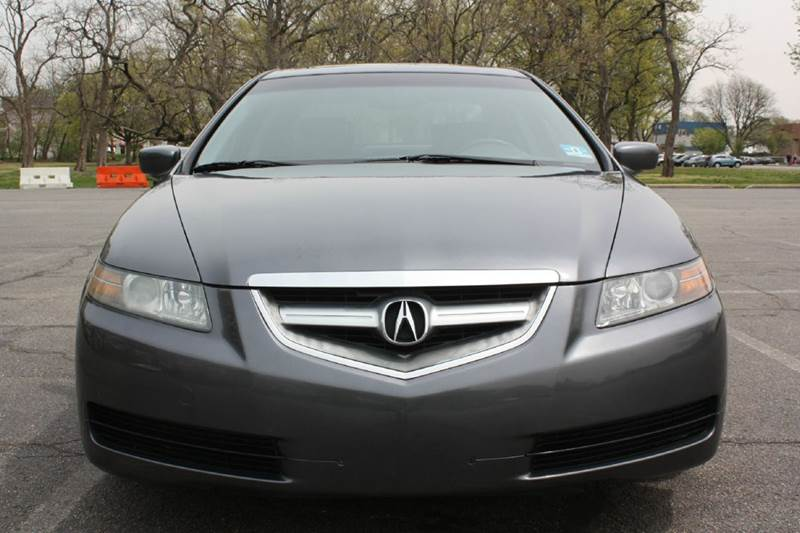 2004 Acura TL for sale at Premier Automotive Group in Belleville NJ