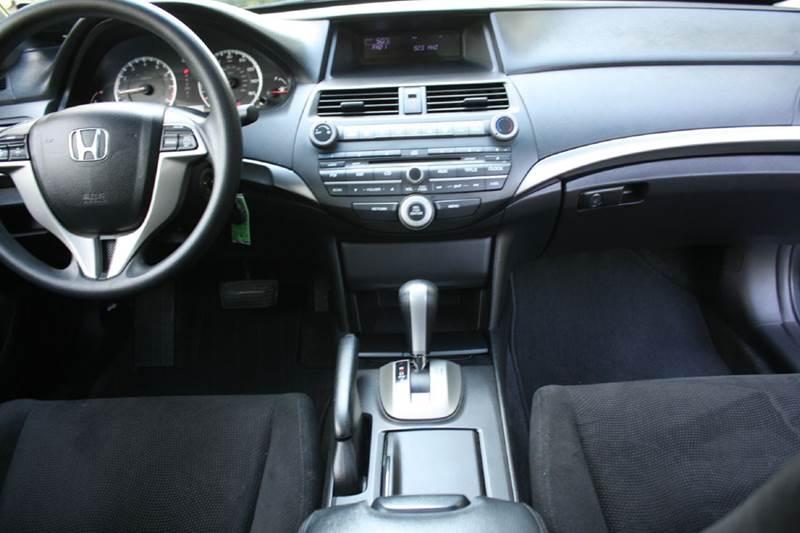 2010 Honda Accord for sale at Premier Automotive Group in Belleville NJ