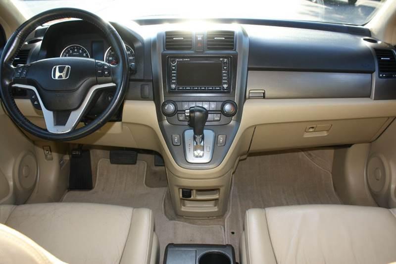 2007 Honda CR-V for sale at Premier Automotive Group in Belleville NJ