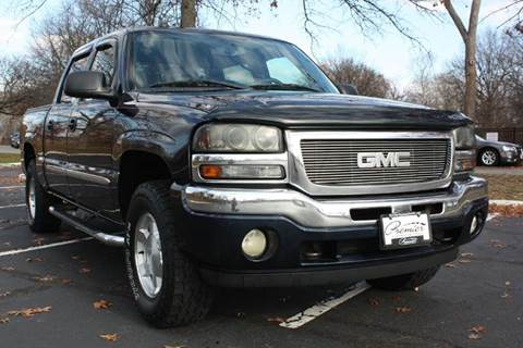 2005 GMC Sierra 1500 for sale at Premier Automotive Group in Belleville NJ